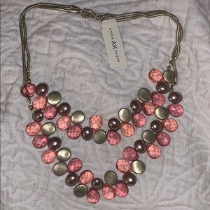 Anne Klein Necklace
